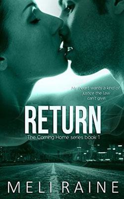 Return book cover