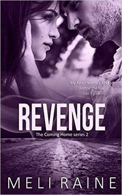 Revenge book cover