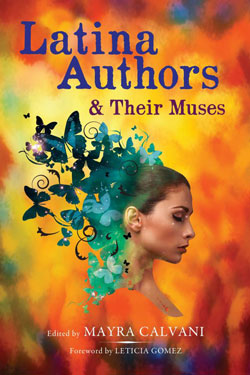 Latina Author and their muses