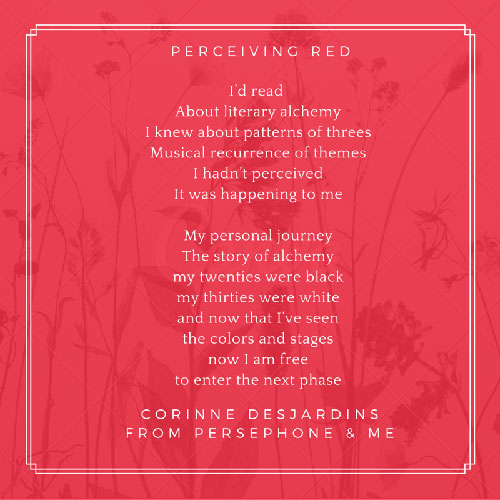 Persephone Red