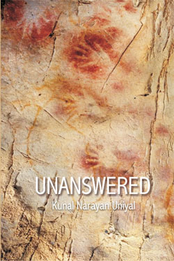 Digital Cover Unanswered