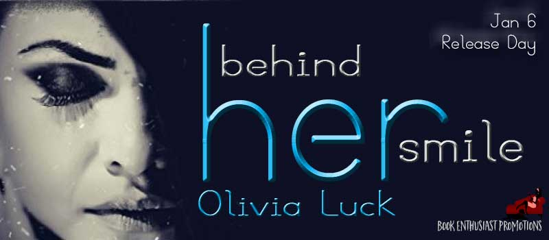 Tour banner Olivia Luck