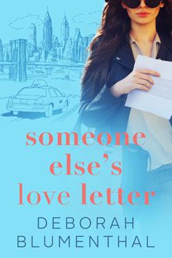 Deborah Blumenthal book cover