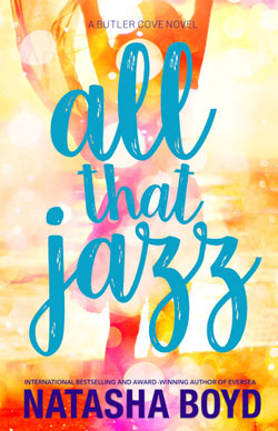 All that Jazz Natasha Boyd
