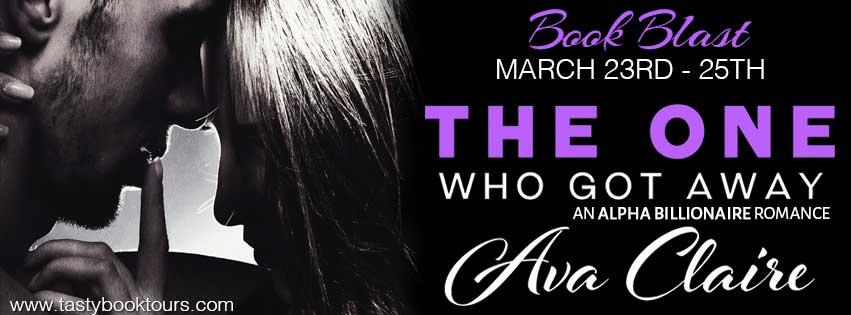 Tour banner Ava Claire