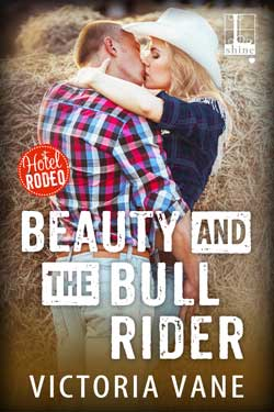 Cover for Beauty and the bullrider