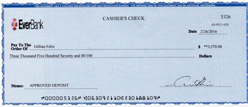 Zambon fake check
