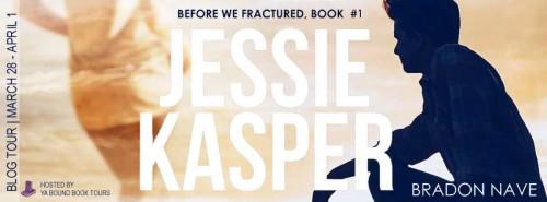 Jessie Kasper tour