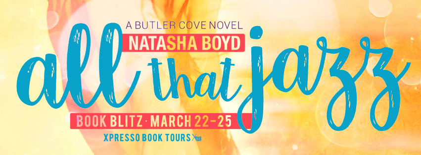 Natasha Boyd banner