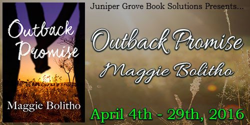Outback promise banner
