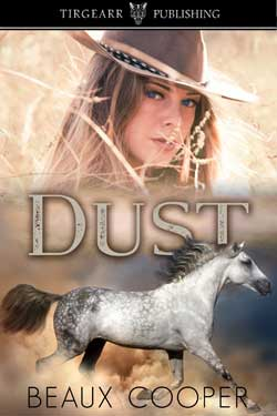 Dust by Beaux Cooper