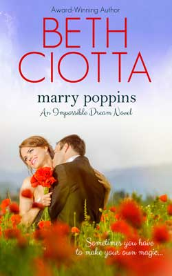 Beth Ciotta Marry Poppins