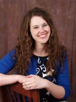 Jody Gayle author