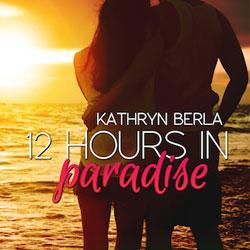 Kathryn Berla book promo