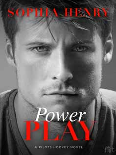 Power Play Sophia Henry