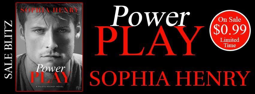 Sophia Henry promo
