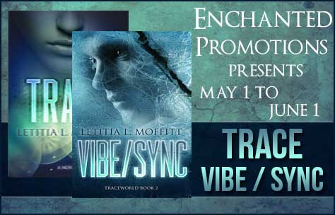 Trace Vibe Sync tour banner