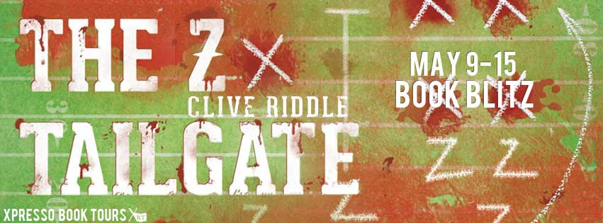 Z Tailgate banner