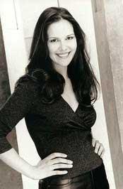 Catherine Goldstein photo