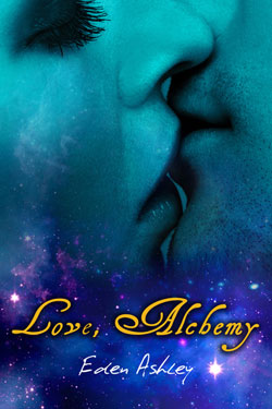Love Alchemy book cover