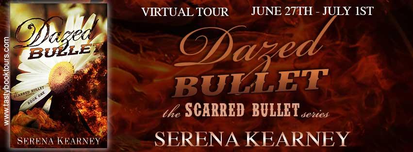 Serena Kearney book tour