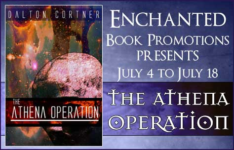 The Athena Operation banner