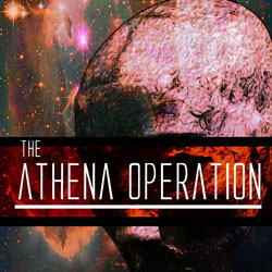Athena Operation blog tour