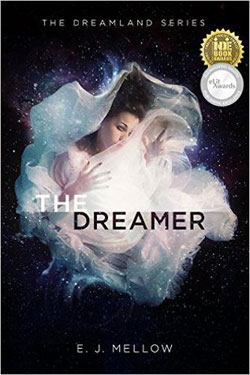The Dreamer book cover