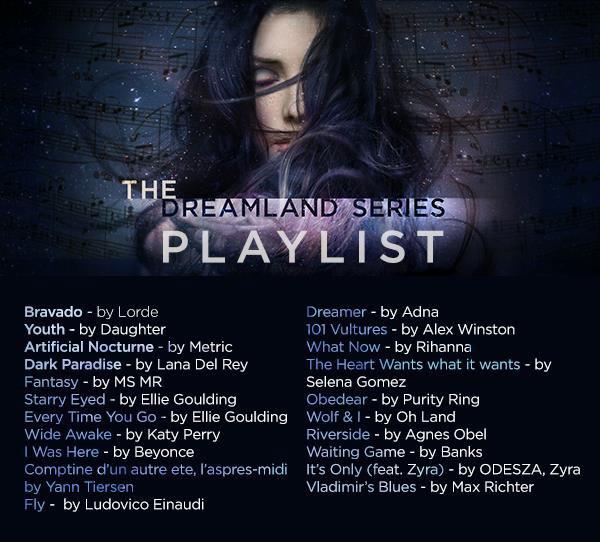 The Dreamer Playlist