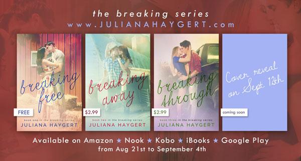 Breaking series
