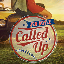 Jen Doyle book tour