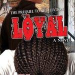 Loyal by Yasmin Shiraz