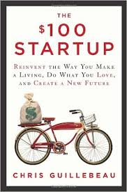 $100 Startup book cover