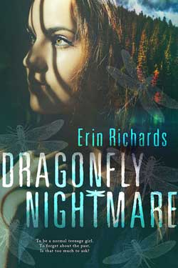 Dragonfly nightmare Erin Richard