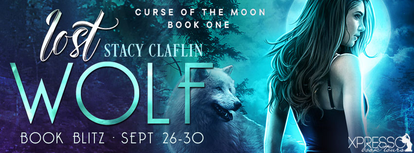 Lost Wolf book tour