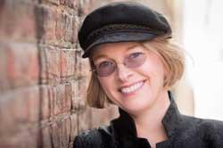 Kim Harrison author