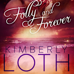 Kimberly Loth book tour