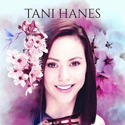 Tani Hanes blog tour