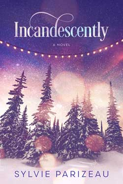 Incandescently book cover