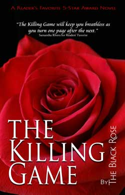 The Killing Game book cover