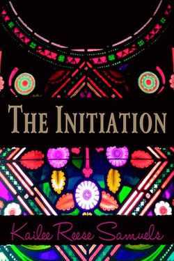 The Initiation book cover