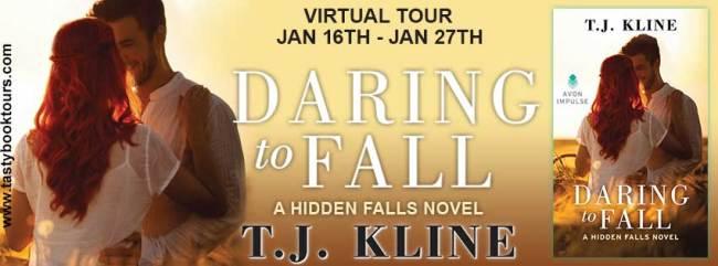 TJ Kline banner