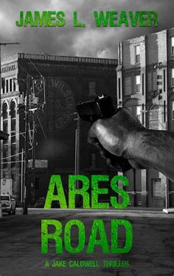 Ares Road James L Weaver