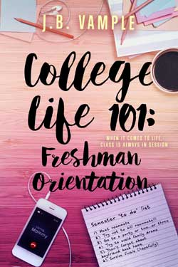 Book cover for College Life