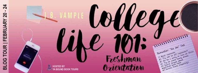 College Life banner
