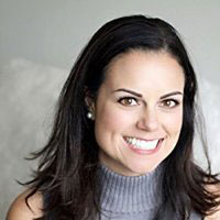 Author Lauren Layne Love Story