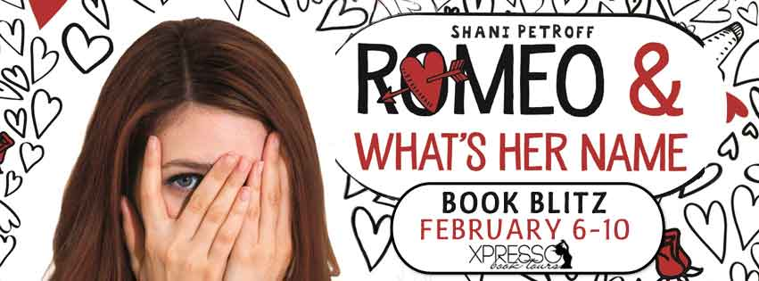 Romeo and what's her name tour banner