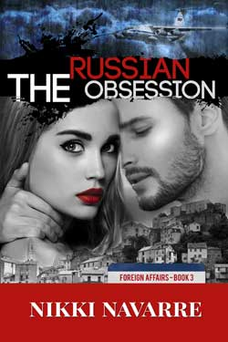 The Russian Obsession Nikki Navarre