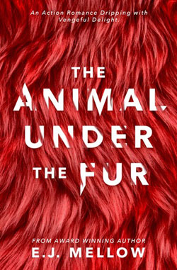 Animal under the fur book cover