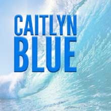 Caitlyn Blue Icon